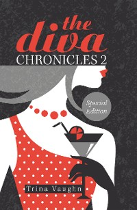 Cover The Diva Chronicles 2