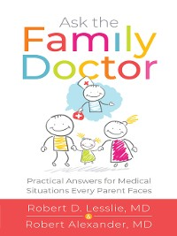 Cover Ask the Family Doctor