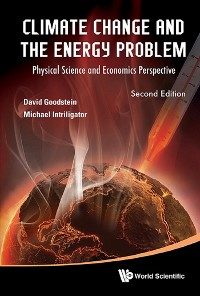 Cover Climate Change and the Energy Problem