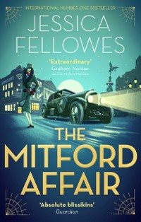 Cover Mitford Affair
