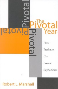 Cover The Pivotal Year