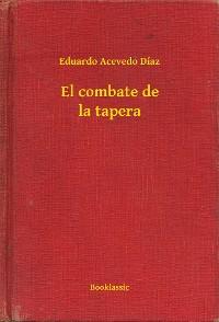 Cover El combate de la tapera