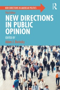 Cover New Directions in Public Opinion