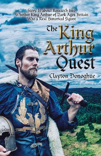 Cover The King Arthur Quest