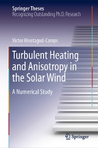 Cover Turbulent Heating and Anisotropy in the Solar Wind