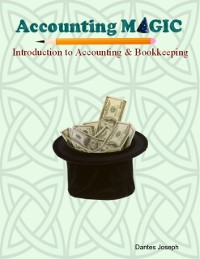 Cover Accounting Magic