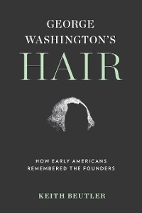 Cover George Washington's Hair