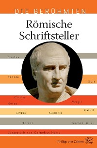 Cover Römische Schriftsteller