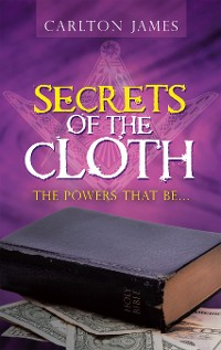 Cover Secrets of the Cloth