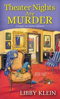 Cover Theater Nights Are Murder