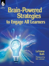 Cover Brain-Powered Strategies to Engage All Learners