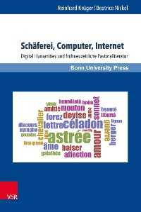 Cover Schäferei, Computer, Internet