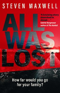 Cover All Was Lost