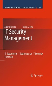 Cover IT Security Management