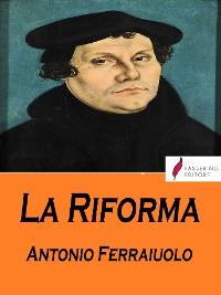 Cover La Riforma