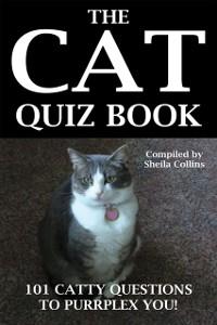 Cover Cat Quiz Book