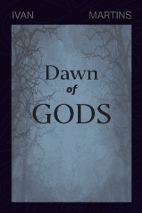 Cover Dawn of Gods