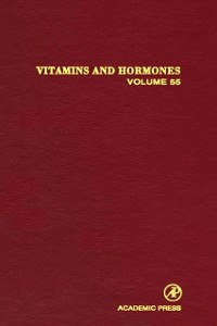 Cover Vitamins and Hormones