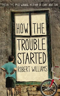 Cover How the Trouble Started