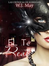 Cover El Té Real