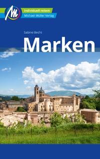 Cover Marken Reiseführer Michael Müller Verlag