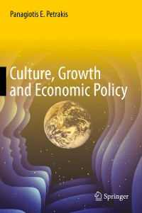 Cover Culture, Growth and Economic Policy