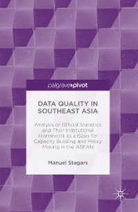 Cover Data Quality in Southeast Asia