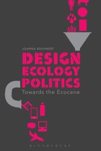 Cover Design, Ecology, Politics
