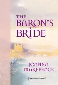 Cover Baron's Bride (Mills & Boon Historical)