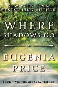 Cover Where Shadows Go