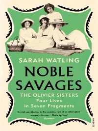 Cover Noble Savages