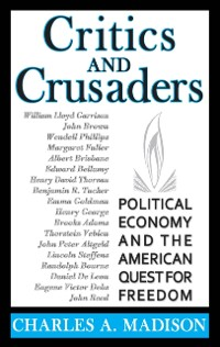 Cover Critics and Crusaders