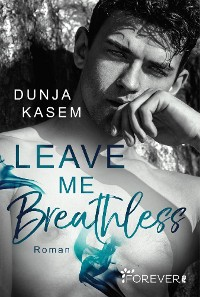 Cover Leave me Breathless