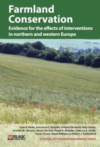 Cover Farmland Conservation