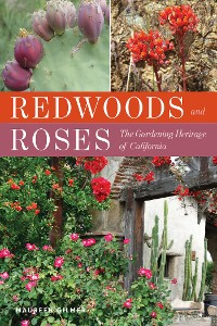 Cover Redwoods and Roses