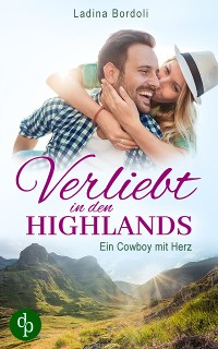 Cover Verliebt in den Highlands