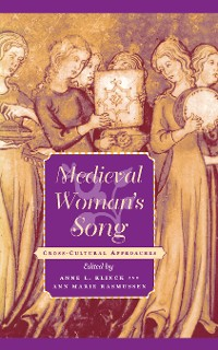 Cover Medieval Woman's Song