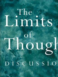 Cover Limits of Thought