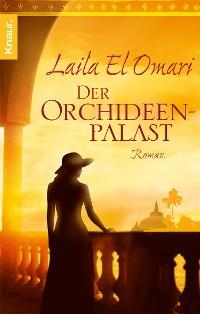 Cover Der Orchideenpalast