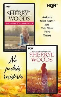 Cover E-Pack Sherryl Woods 4 noviembre 2021