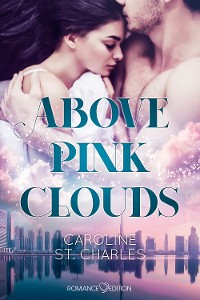 Cover Above Pink Clouds