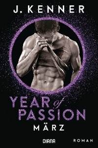 Cover Year of Passion. März