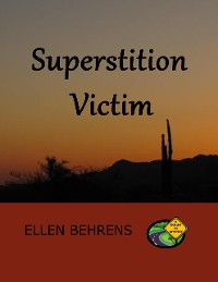 Cover Superstition Victim
