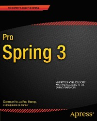 Cover Pro Spring 3