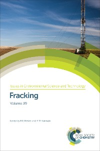 Cover Fracking