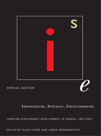 Cover Innovation, Science, Environment 1987-2007
