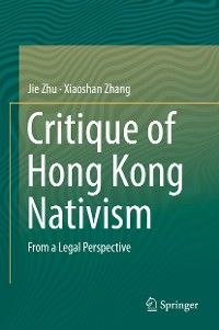 Cover Critique of Hong Kong Nativism