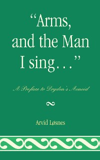 "Cover ""Arms, and the Man I sing . . ."""