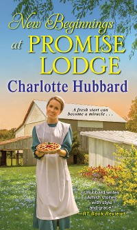 Cover New Beginnings at Promise Lodge