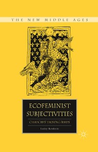 Cover Ecofeminist Subjectivities